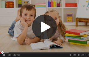 Video of boy and girl